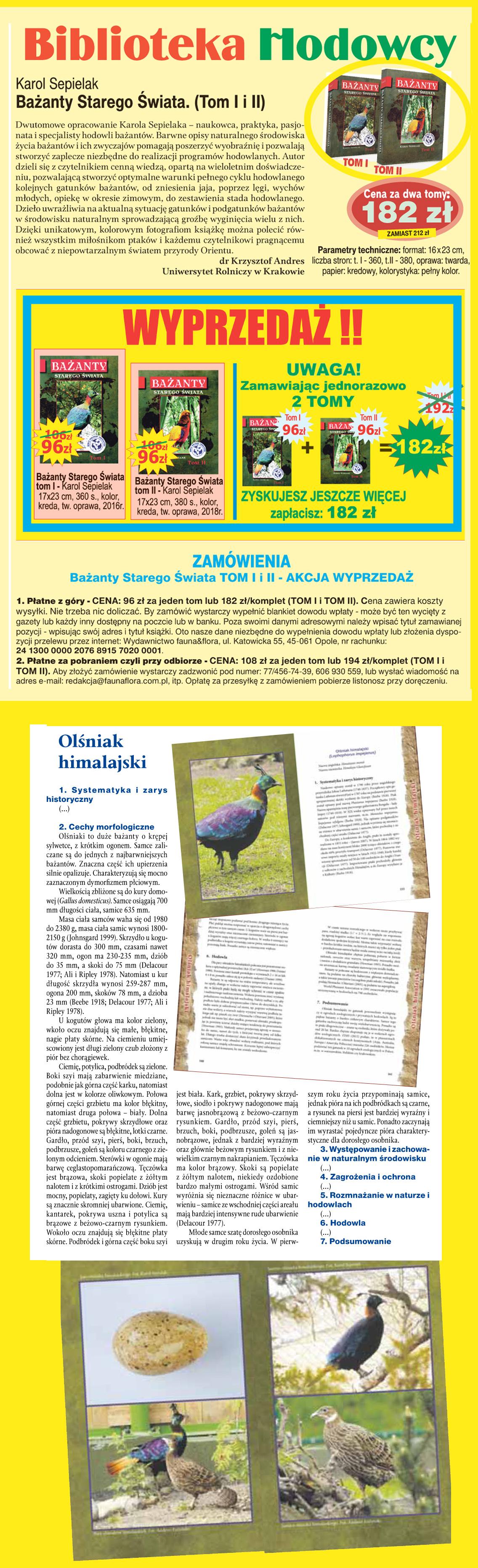 26c3ffaef34c3b FaunaFlora - zwierzęta, ogłoszenia - kupię, sprzedam